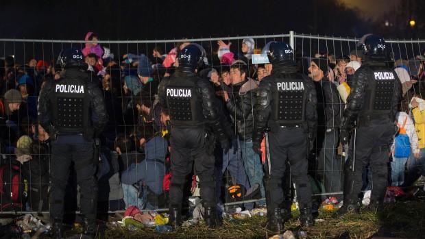 Centraleuropas kulturelle kontrarevolution er første skridt mod en ændret magtbalance i EU