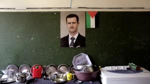 Naser Khader om Syrien: USA svigter stadig. Og Assad står stærkere end nogensinde