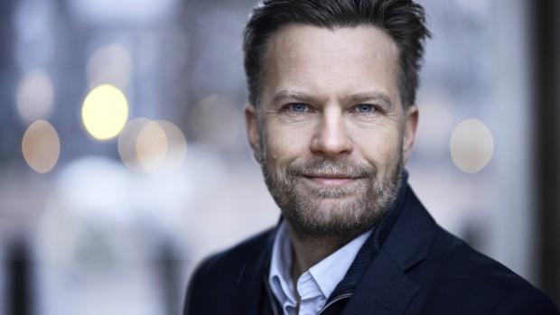 RÆSON Live: Jesper TynellOffentlighedslov markedsført med mørkelygte