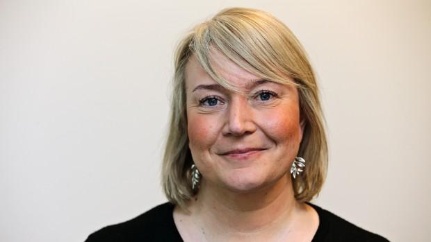Christina Egelund: Schengen forhindrer IKKE grænsekontrol, så hvad er problemet, DF?