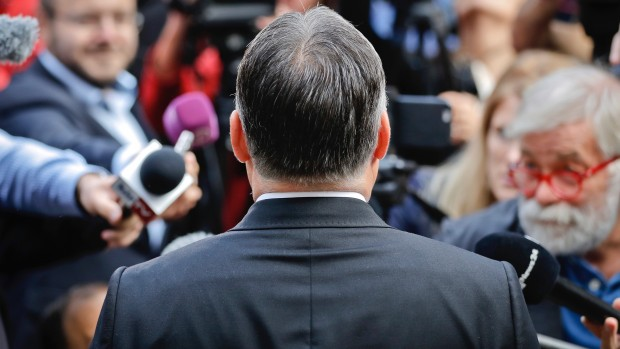 Søndagens folkeafstemning i Ungarn har flere tabere, men kun én vinder