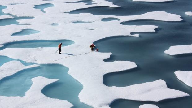 Peter Bjerregaard: Kære LA. Klimaforandringer er alvorlige, uanset hvad I kalder dem