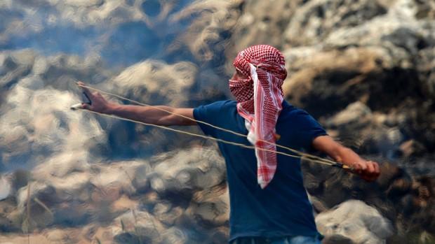 Marwan Barghouti: Terroristen der kan løse Israel-Palæstina konflikten
