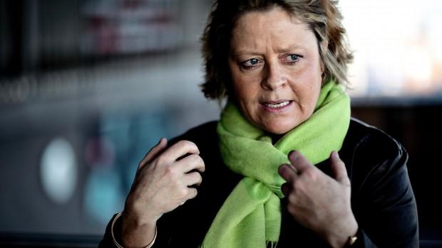Stine Bosse: Enhedslisten må forlade deres illusoriske tanker om et EU-tagselvbord