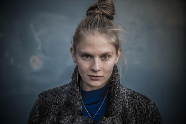 TANKERÆKKEN – Emma Holten: Der er nogen, der skal skubbes af pinden og andre, der skal sættes op, og det gør jeg da gladeligt