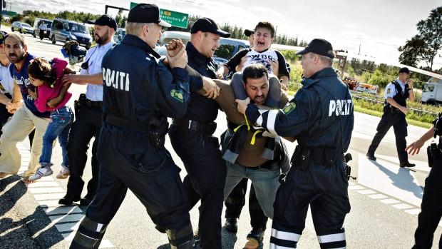 Bjørn Elmquist om konventionerne: Danmark ville slet ikke kunne slippe afsted med at melde sig ud
