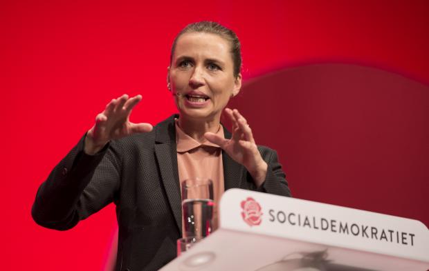 Kære Mette: Løft os op over fnidderet og virkelighedsfornægtelsen i dansk politik