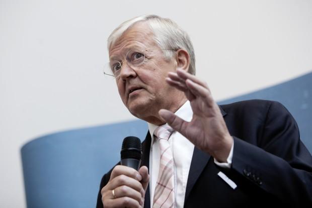 Henning Dyremose: Jeg frygter ustabilitet som under Anker Jørgensen