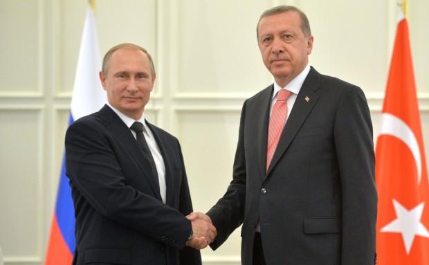 Tyrkiets alternativ til EU