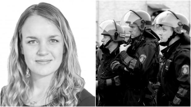 Nadja Schou Lauridsen: Europol-aftale kan ikke fremtidssikre dansk politi