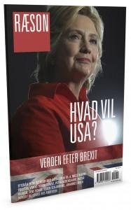 RÆSON27: Hvad vil USA?