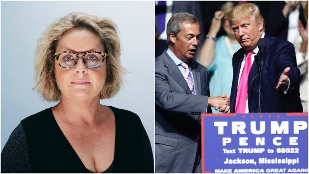 Stine Bosse: Trump har vækket Europa