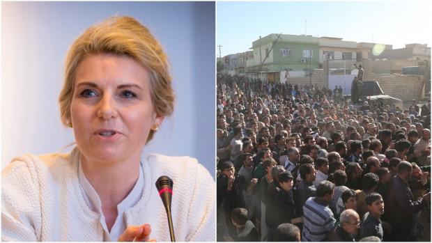 Helle Malmvig: Hvad der venter Trump i Mellemøsten