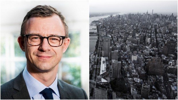 Mikkel Vedby Rasmussen: Efter globaliseringen