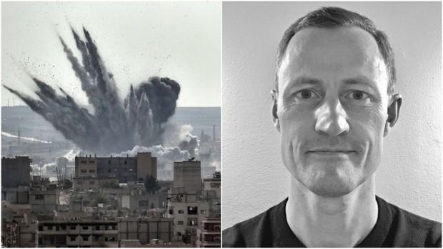 Pierre Collignon: Vestens magtesløse medfølelse med Aleppo