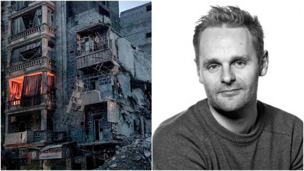 Martin A. Husted: Endgame Aleppo