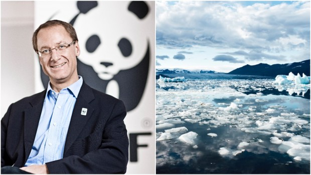 """John Nordbo: Klimaet siger skråt op med det """"postfaktuelle samfund"""""""
