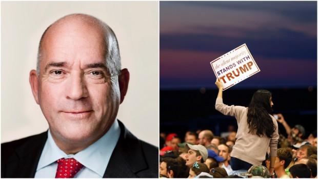 Søren Espersen: Med Trump tilbage til pragmatismen