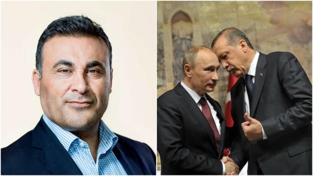 Naser Khader: Vi lever i en chamberlainsk tid