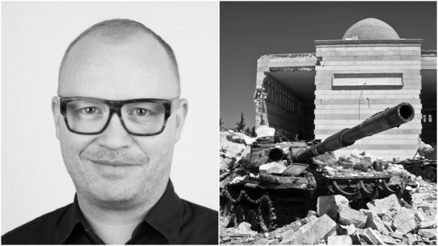 Rasmus Nordqvist: Syrien er gået fra slem, til værre, til katastrofalt