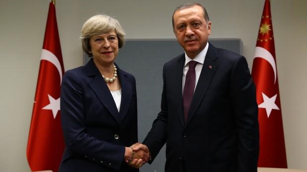 Pierre Collignon: Oprydningen efter Brexit kan vise vejen for EU's forhold til Tyrkiet