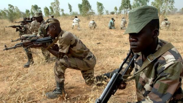 Begyndelsen på enden for Boko Haram?