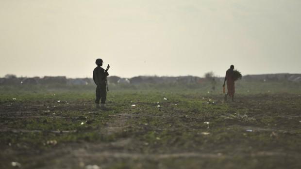Christian Aziz: Somalia er Europas spejlbillede