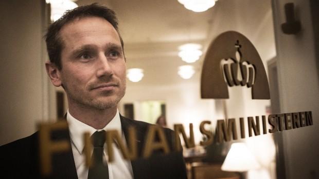 Frank Dahlgaard: Det er en indiskutabel kendsgerning at dansk økonomi aldrig nogensinde har været i så fin form, som den er nu