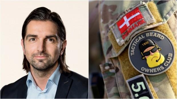 René Gade: Hvordan har vi råd til øget militærindsats, men ikke kvoteflygtninge?