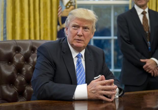 Trump siger, hvad et flertal af europæerne tænkerKommentar af Kenneth Kristensen Berth
