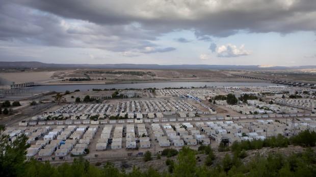 Syv spørgsmål til jer, der vil have 'sikre zoner' i Syrienaf Mikkel Vedby Rasmussen