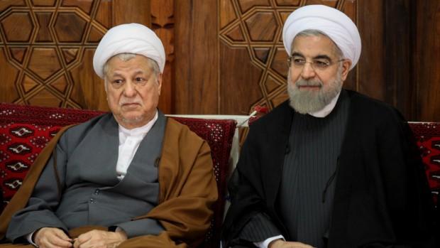 Den iranske atomaftale kan falde før Trump får set sig om