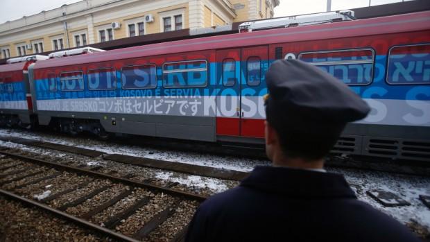 Ota Tiefenböck: Fornyede etniske spændinger ulmer på Balkan