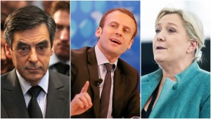 Frankrig i 2017: Et valg mellem civilisationer