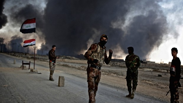 Fordrivelsen af Islamisk Stat bringer ikke fred til Irak: Hvad venter efter slaget om Mosul?