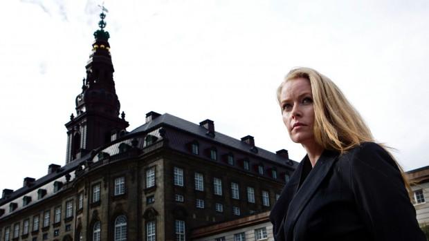 Anne Sofie Allarp: Vi har åbenlyst tabt visionen og ambitionen om den vestlige civilisation