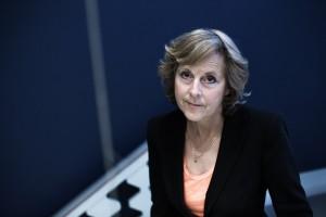 Journalisternes ed – Connie Hedegaard: Medierne skal vedstå sig magten