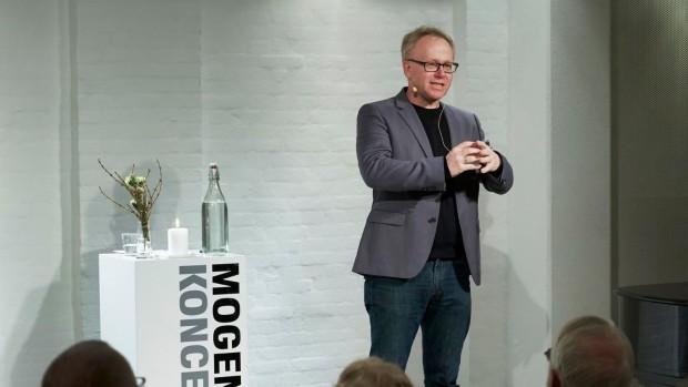 David Trads: Vi havde en bedre verden – et bedre demokrati – da redaktører og journalister betød mere, end de gør i dag
