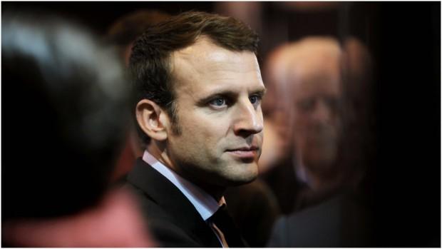 Pierre Collignon: Macron kan blive Frankrigs næste præsident – men kan han også regere landet?
