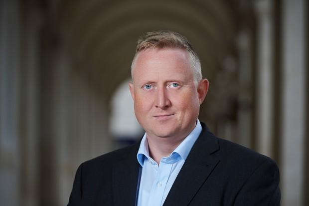 """Kristian Tørning: Hvorfor er der brug for et """"EU-narrativ"""", Morten Løkkegaard?"""