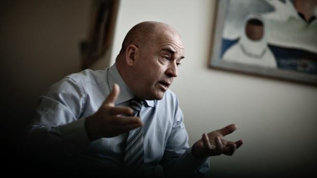 Søren Espersen: Vi er store nok til at kunne føre vores egen udenrigspolitik