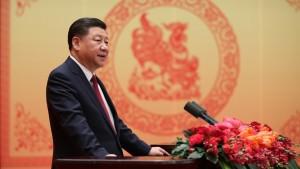 Tan See Seng: Det kan ikke afvises, at Kina har planer for dominans over hele Østasien