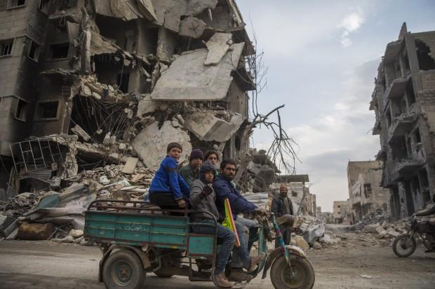 Helle Malmvig: Når IS er væk kommer russerne og amerikanerne til at skulle vælge mellem Tyrkiet og kurderne – og de vil vælge Tyrkiet