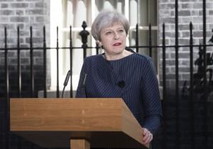 Ole Helmersen: Mays nyvalg er reelt Brexit 2.0