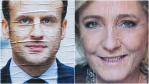 """""""Det franske præsidentvalg er sindbilledet på et Europa, hvor nationalpopulismen breder sig i de socialdemokratiske ruiner"""" – Ole Aabenhus"""