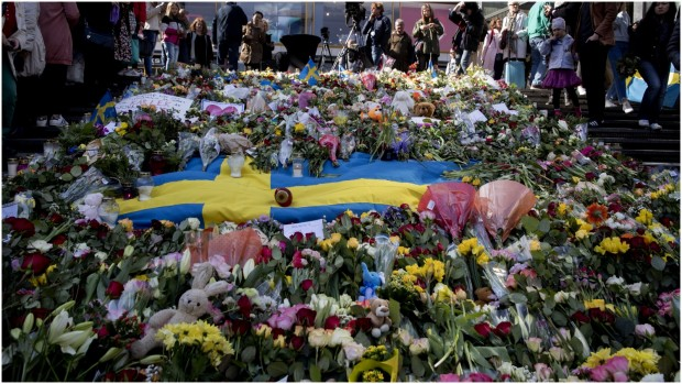 Thomas Hegghammer: Antallet af terrorforsøg i Europa stiger sandsynligvis de næste 5-10 år