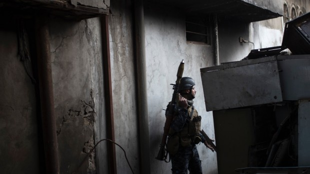 Tore R. Hamming: Hvorfor vi ikke er ved at vinde krigen mod terror og militant islamisme