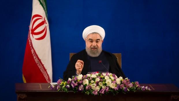 Asbjørn Bang: De iranske vælgere ønsker frihed og forsoning med Vesten, men det regionale magtspil står i vejen