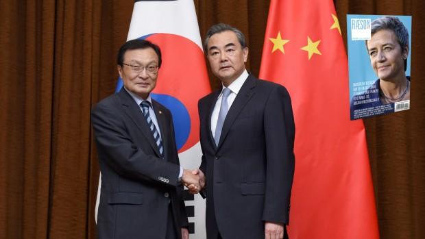 Asger Røjle: Har Asien stadig brug for USA?