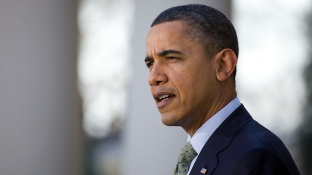 Naser Khader: Obama – den handlingslammede rockstjerne